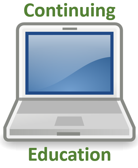 Access to Continuing Education Courses